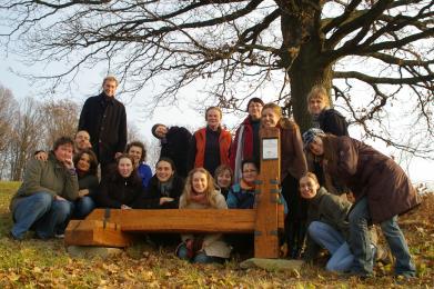 Celý Ekologický institut Veronica v Hostětíně