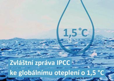 Je možné zastavit oteplení na 1,5 °C?
