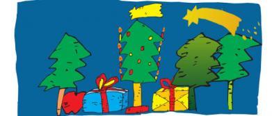 Vánoce nazeleno - Na Ježíška s důvtipem
