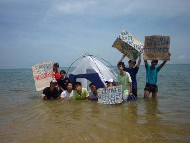 Záleží nám na Fidži? Fidži záleží na nás