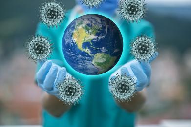 Spojme řešení koronavirové krize s úsilím o udržitelný rozvoj