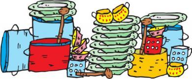 Ekoporadna: Je ekologičtější mýt nádobí ručně, nebo v myčce?