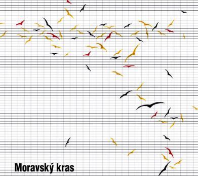 Moravský kras: Vyšlo nové číslo časopisu Veronica (3/2021)